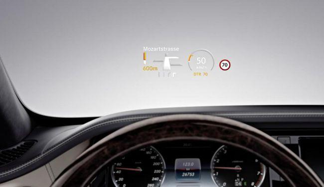 Mercedes Clase S 600 2014 09