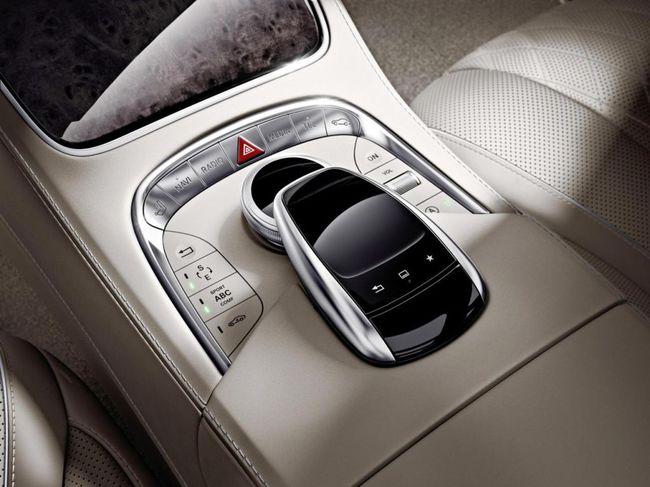 Mercedes Clase S 600 2014 10