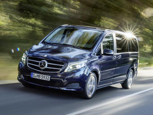 Mercedes Clase V 2014 07