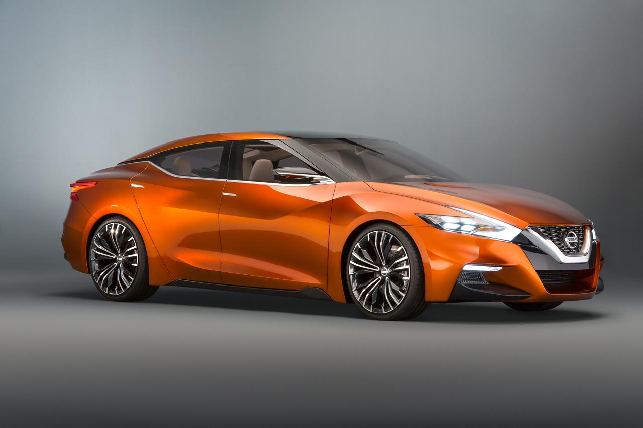 Nissan Sport Sedan Concept 2014 03