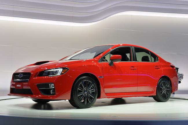 Subaru WRX 2013 03