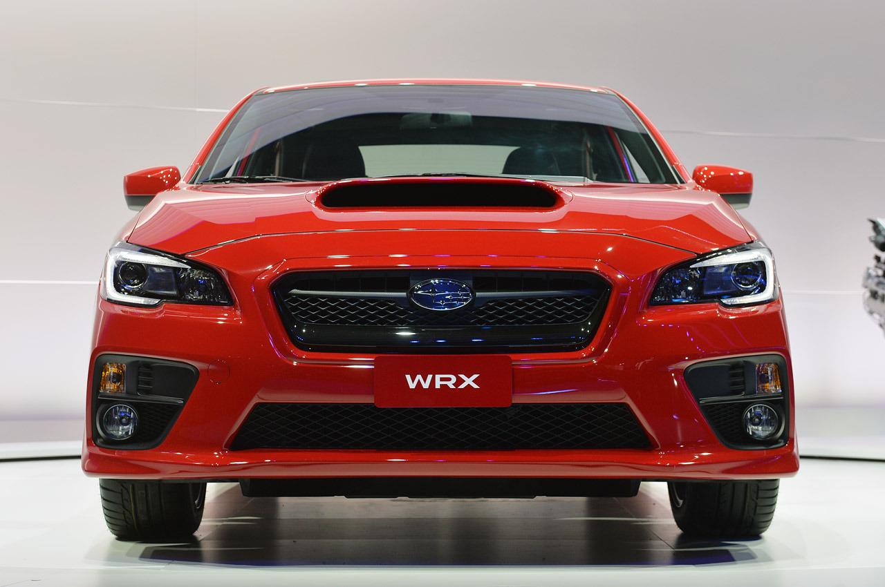 Subaru WRX 2013 04