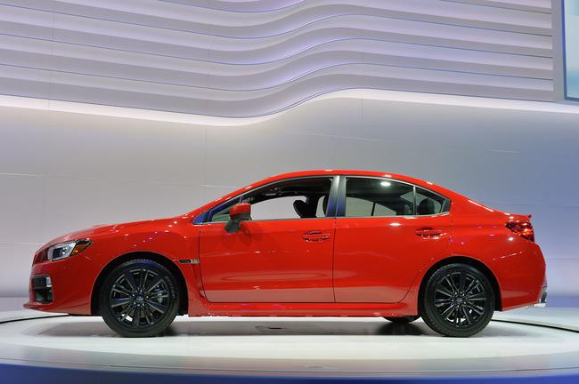 Subaru WRX 2013 06
