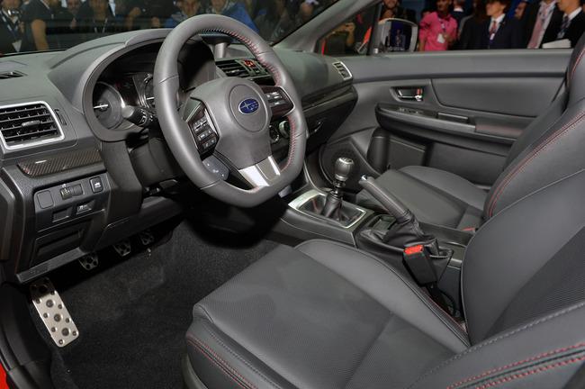 Subaru WRX 2013 07