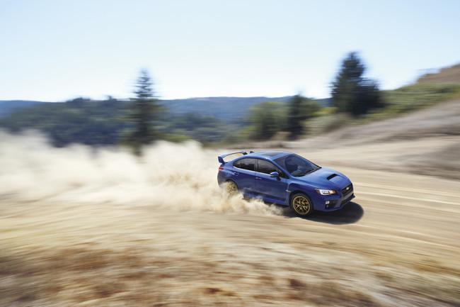 Subaru WRX STI 2014 01