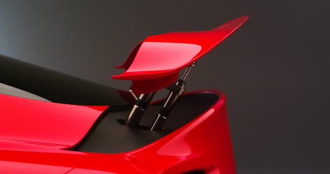 Toyota FT-1 Concept 2014 8