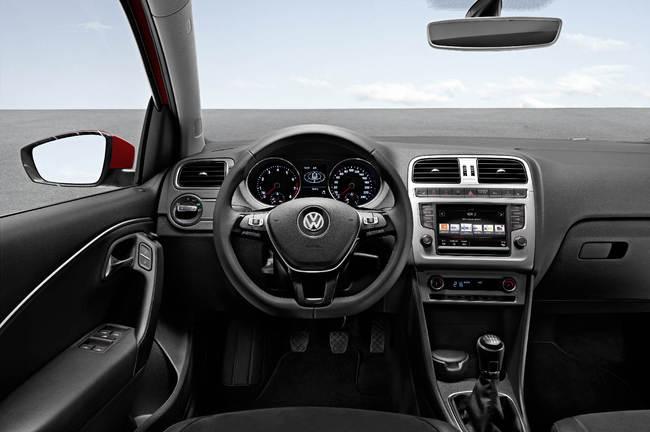 Volkswagen Polo 2014 13