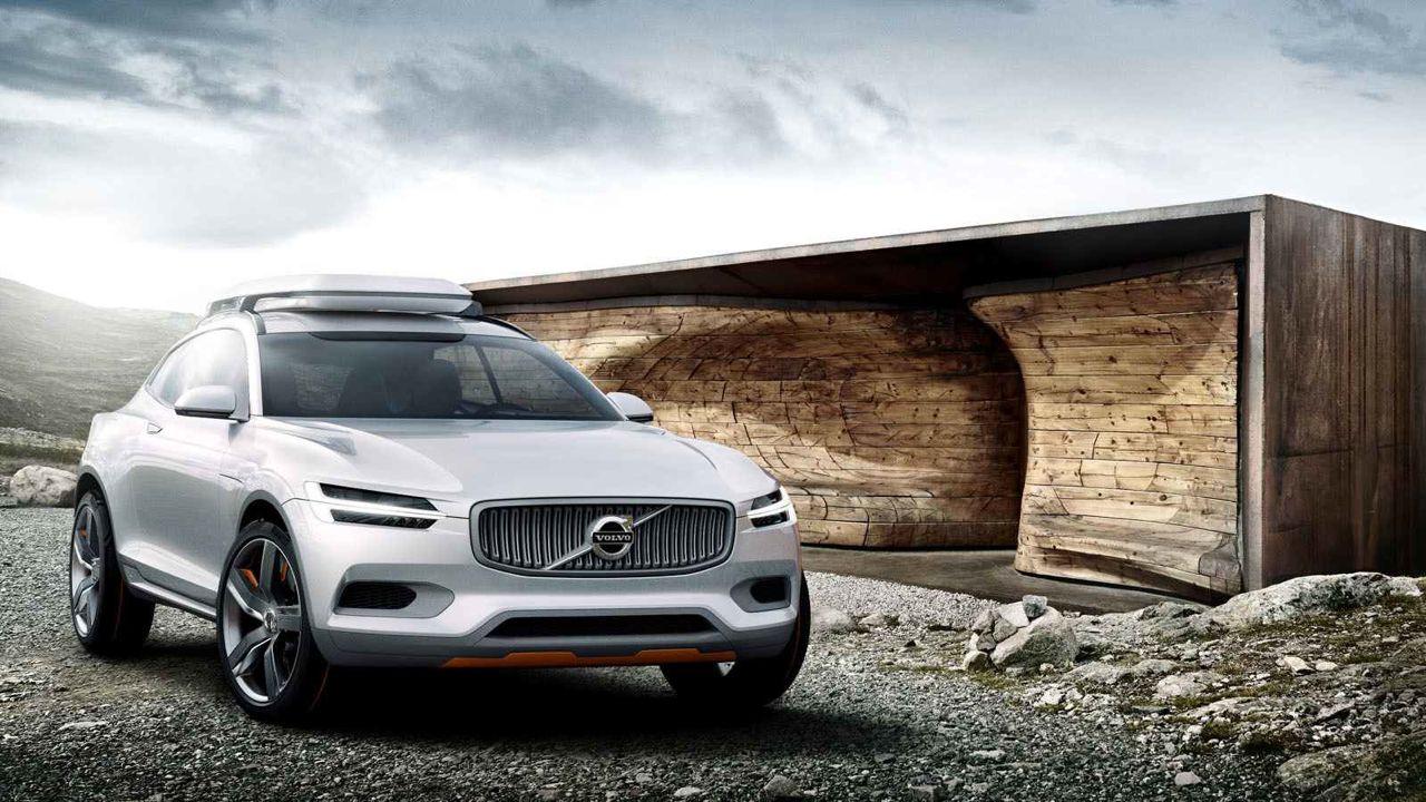 Volvo XC Coupé Concept 2014 – 00009