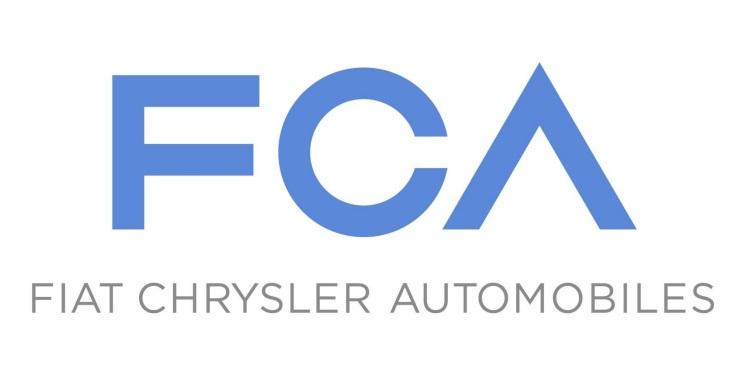 fiat chrysler automoviles logo