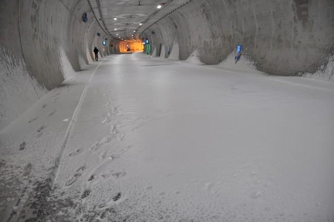 tunel noruega 2
