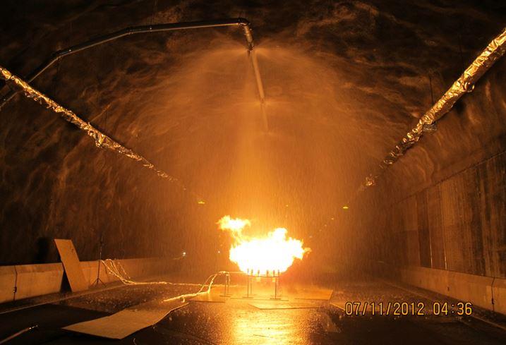 tunel noruega
