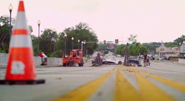 video accidente need for speed