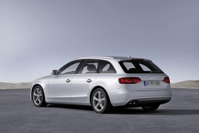 Audi A4 Avant TDI ultra