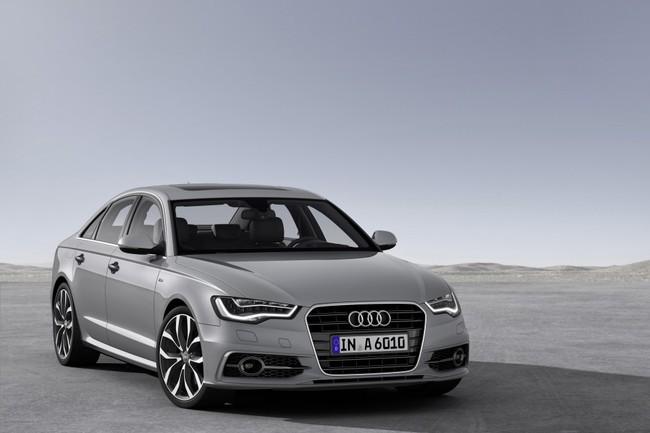 Audi A6 TDI ultra