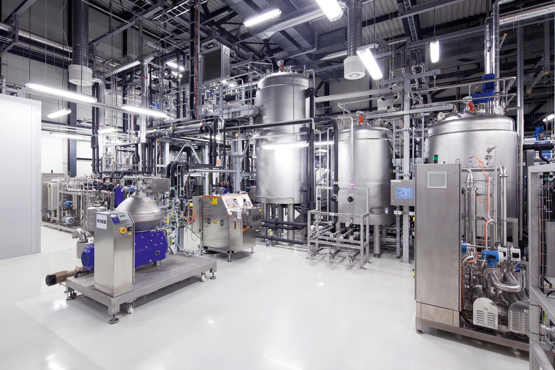 Audi Global Bioenergies