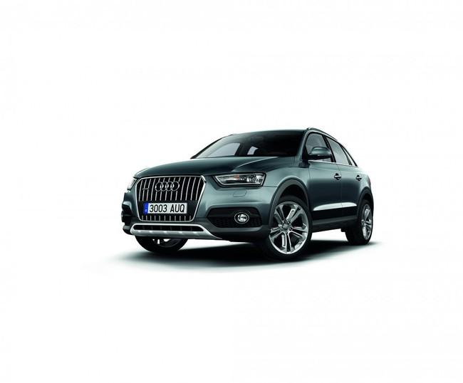 Audi Q1 edicion especial