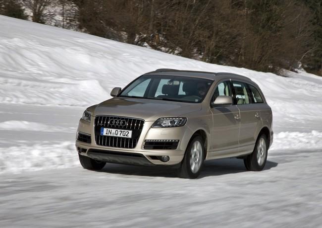 Audi Q7 edicion especial