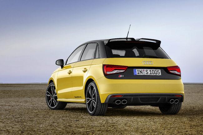 Audi S1 Sportback 2014 02