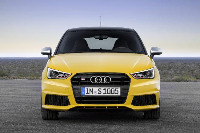 Audi S1 Sportback 2014 09