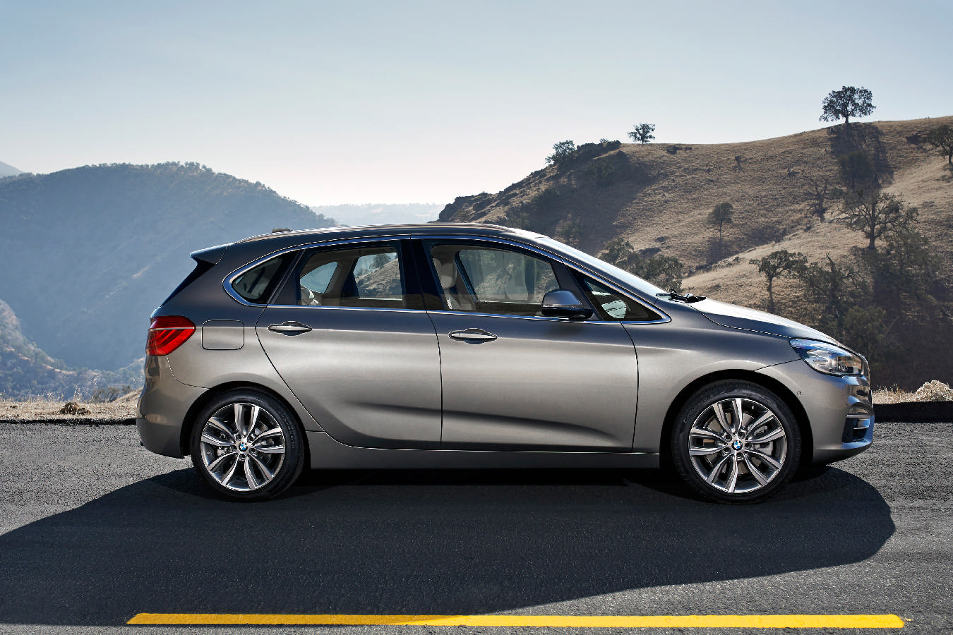 BMW Serie 2 Active Tourer 2014 37