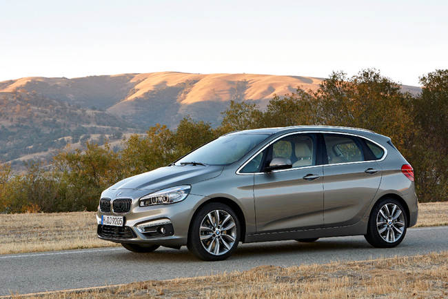 BMW Serie 2 Active Tourer 2014 41