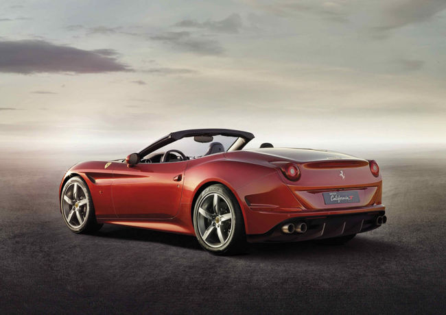 Ferrari California T 2014 01