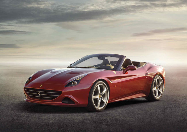 Ferrari California T 2014 03