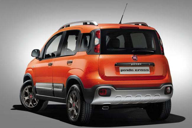 Fiat Panda Cross 2014 02