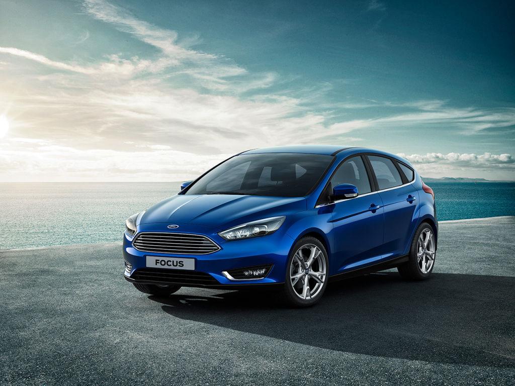 Ford Focus 2014 07