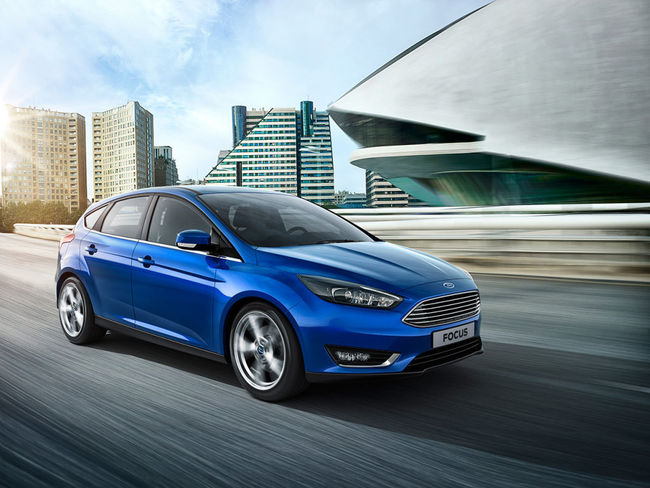 Ford Focus 2014 08