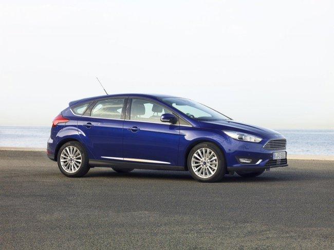 Ford Focus 2015 17