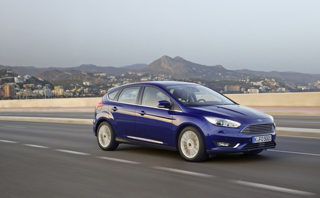 Ford Focus 2015 18
