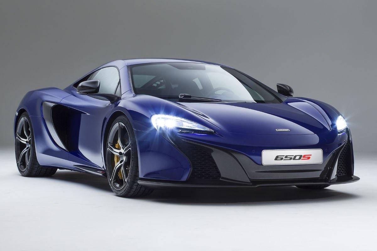 McLaren 650S 2014 02