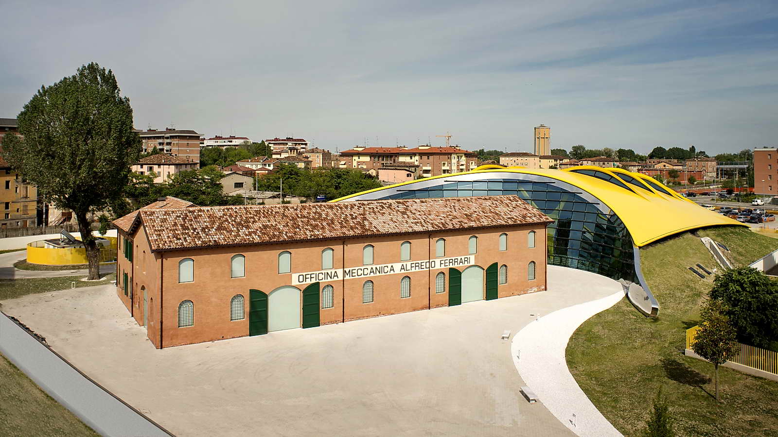 Museo_Enzo_Ferrari_01