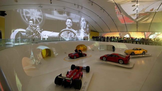 Museo_Enzo_Ferrari_04