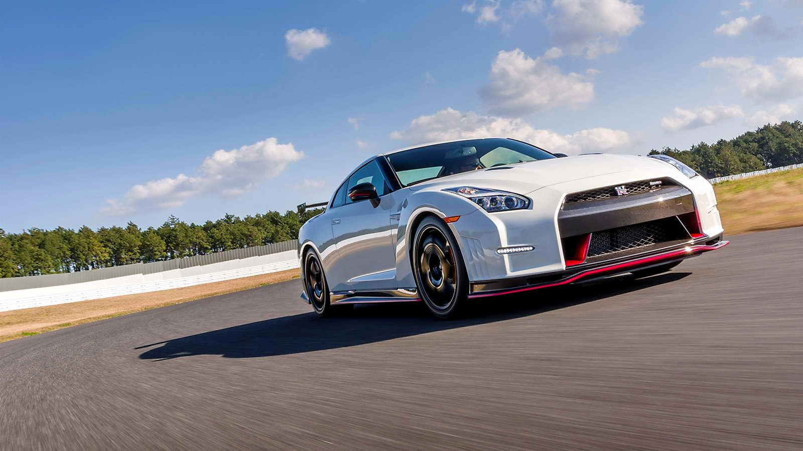 El Nissan GT-R Nismo debutará en el Salón de Ginebra