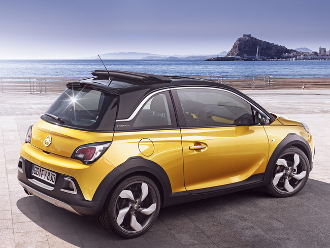 Opel Adam Rocks 2014 04