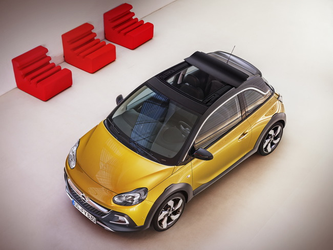 Opel Adam Rocks 2014 05