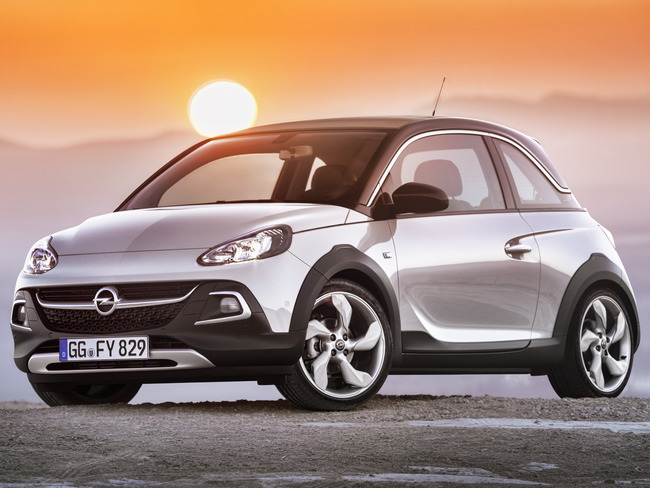 Opel Adam Rocks 2014 06