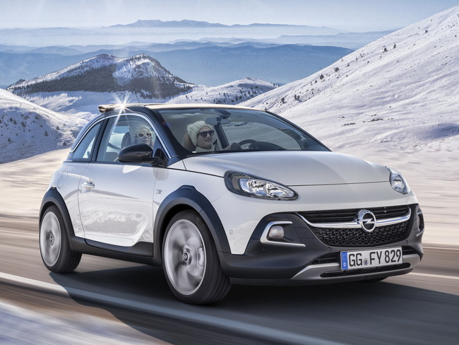 Opel Adam Rocks 2014 07