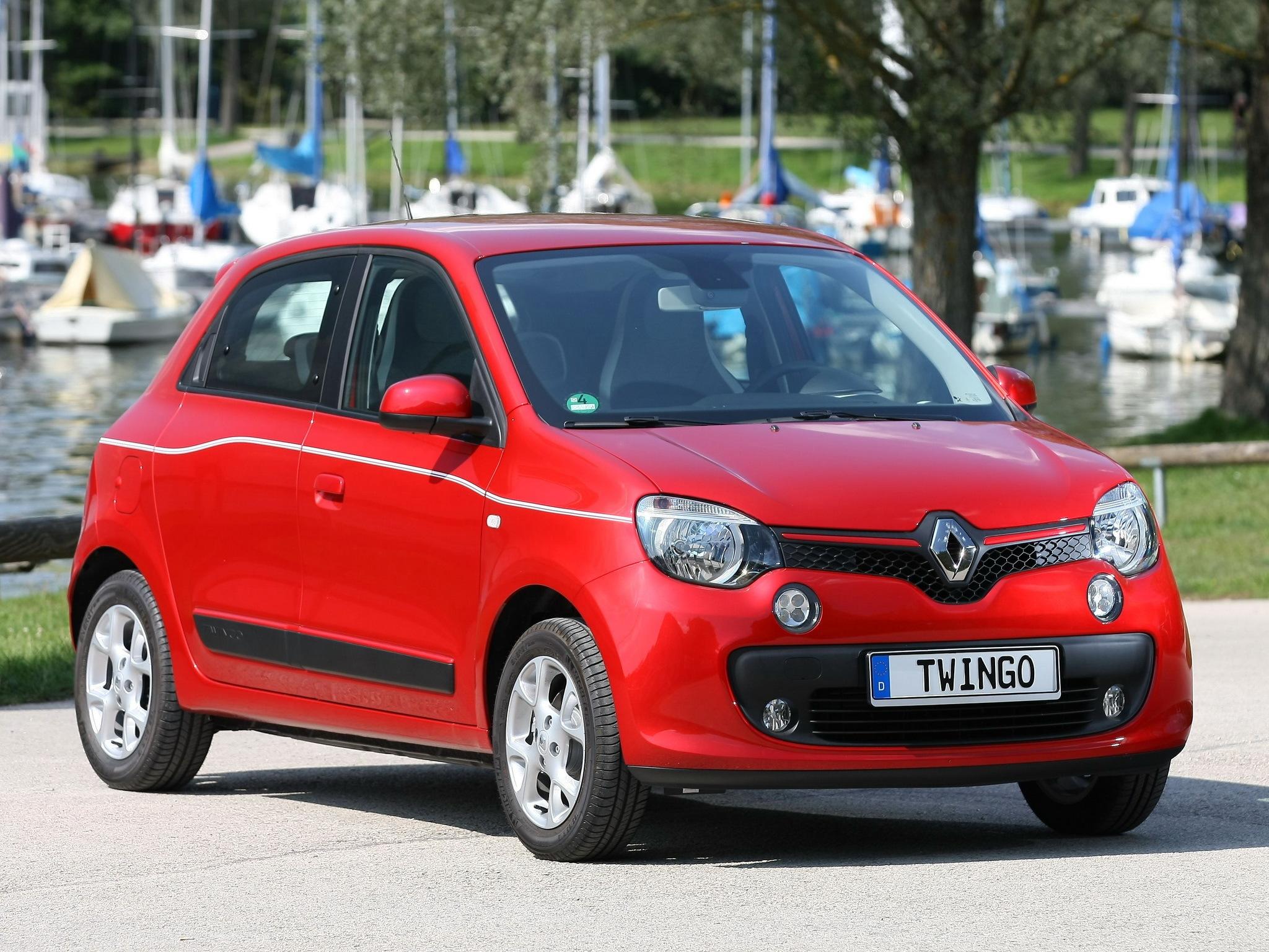 Nuevo Renault Twingo Precios Y Equipamientos