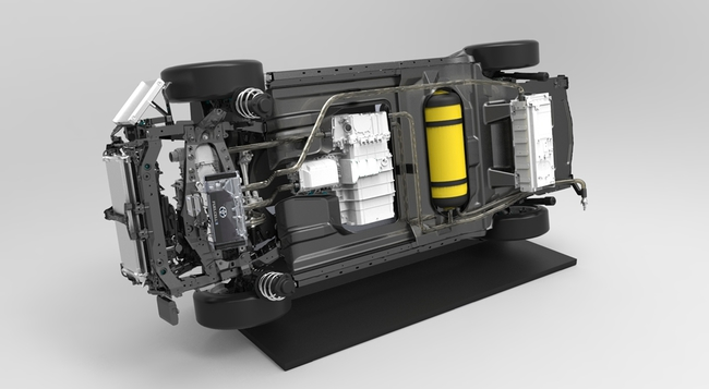 Toyota FCV Concept 2013 11