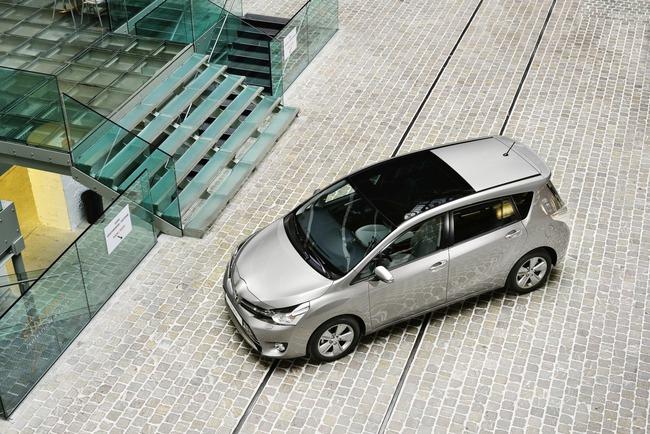 Toyota Verso 2014 03