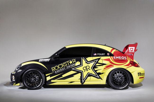 Volkswagen GRC Beetle 2014 02