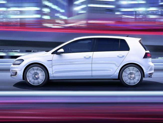 Volkswagen Golf GTE 5 puertas 2014 03