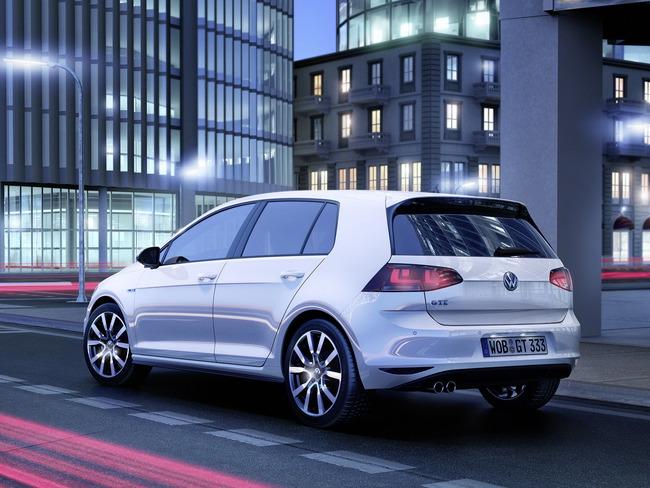 Volkswagen Golf GTE 5 puertas 2014 07