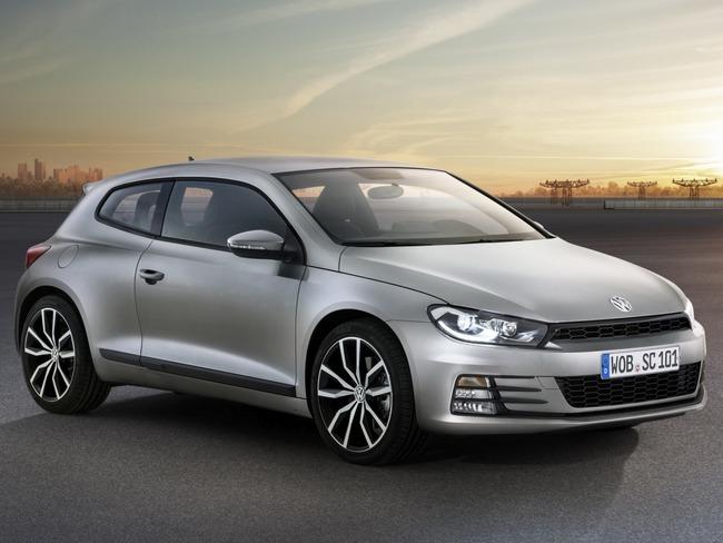 Volkswagen Scirocco 2014 04