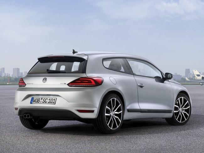 Volkswagen Scirocco 2014 06