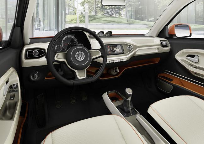 Volkswagen Taigun Concept 2014 05