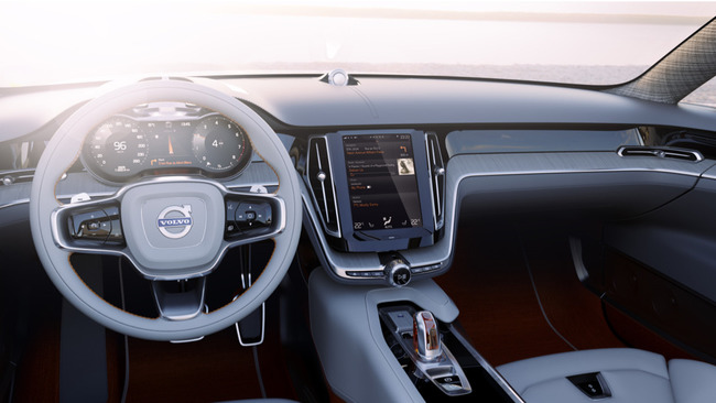 Volvo Concept Estate 2014 08
